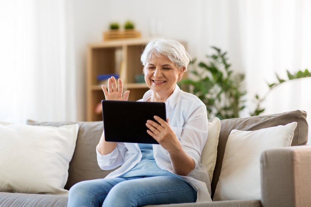 7 Ways for Seniors to Improve Video Calls (Part 2)